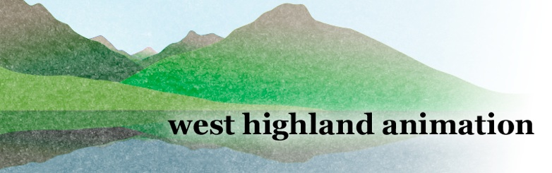 West Highland Animation